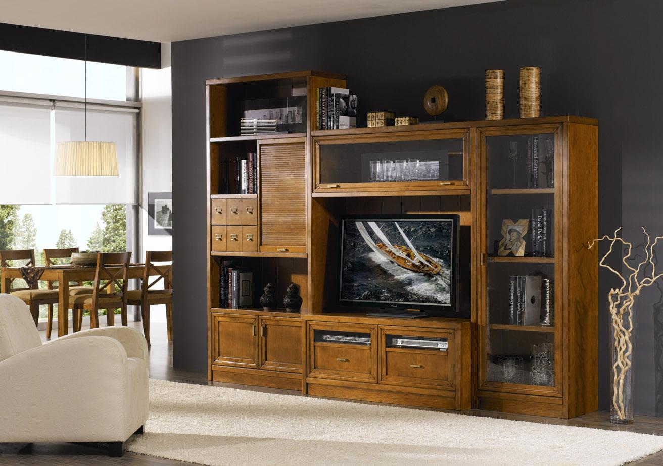 Más funcionales, muebles más actuales