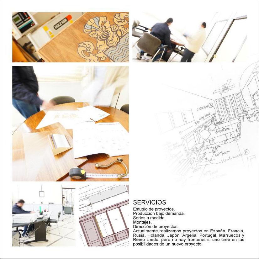 Soluciones y proyectos para profesionales de la decoración