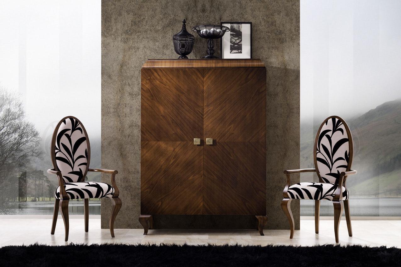 Mueble con estilo para decorar con originalidad