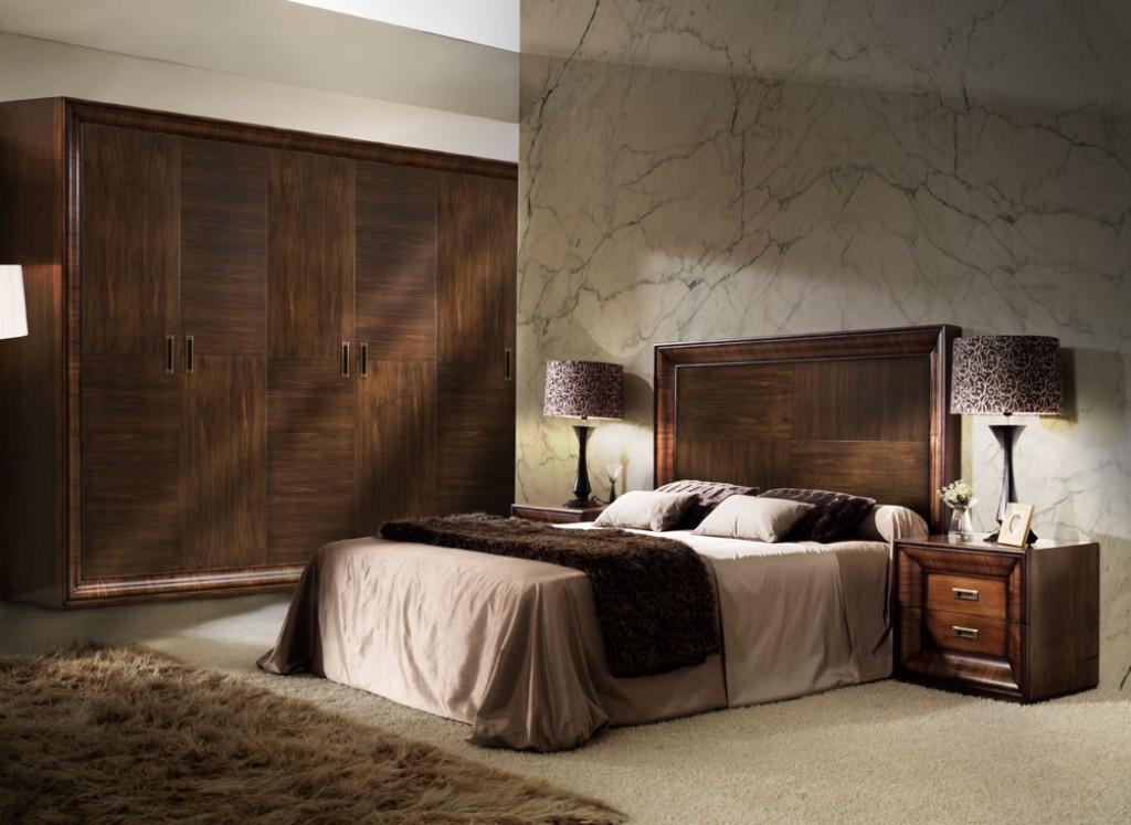Colecci n tiffany aryecla for Revestimientos para paredes de dormitorios