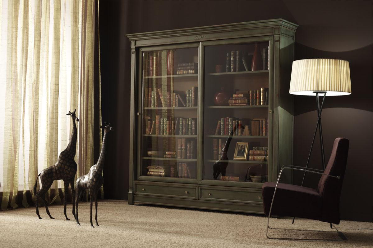 Mueble librería para una decoración original