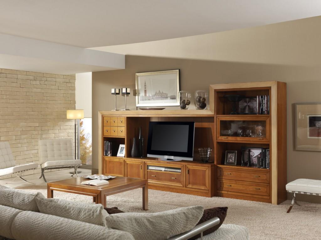 Aryecla muebles de estilo con calidad proyectos y contract - Decoracion muebles blancos ...