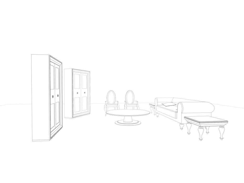Complementos y nuevas posibilidades para el salón con estilo.