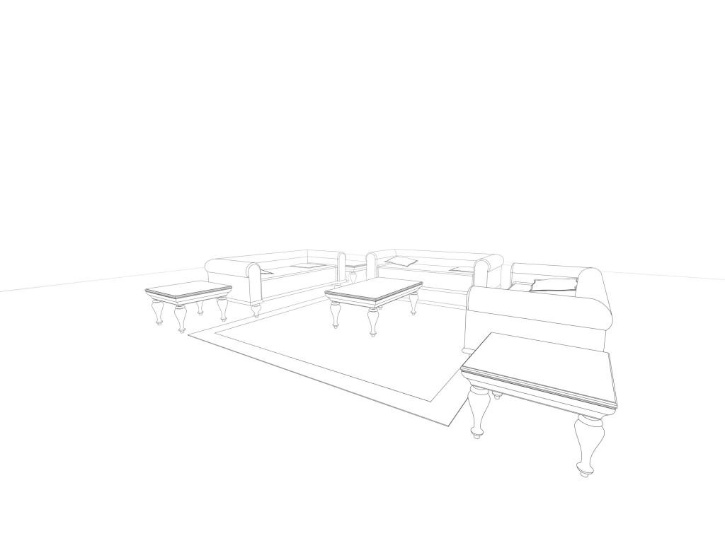 Soluciones para el salón, con nuevas dimensiones y soluciones a medida